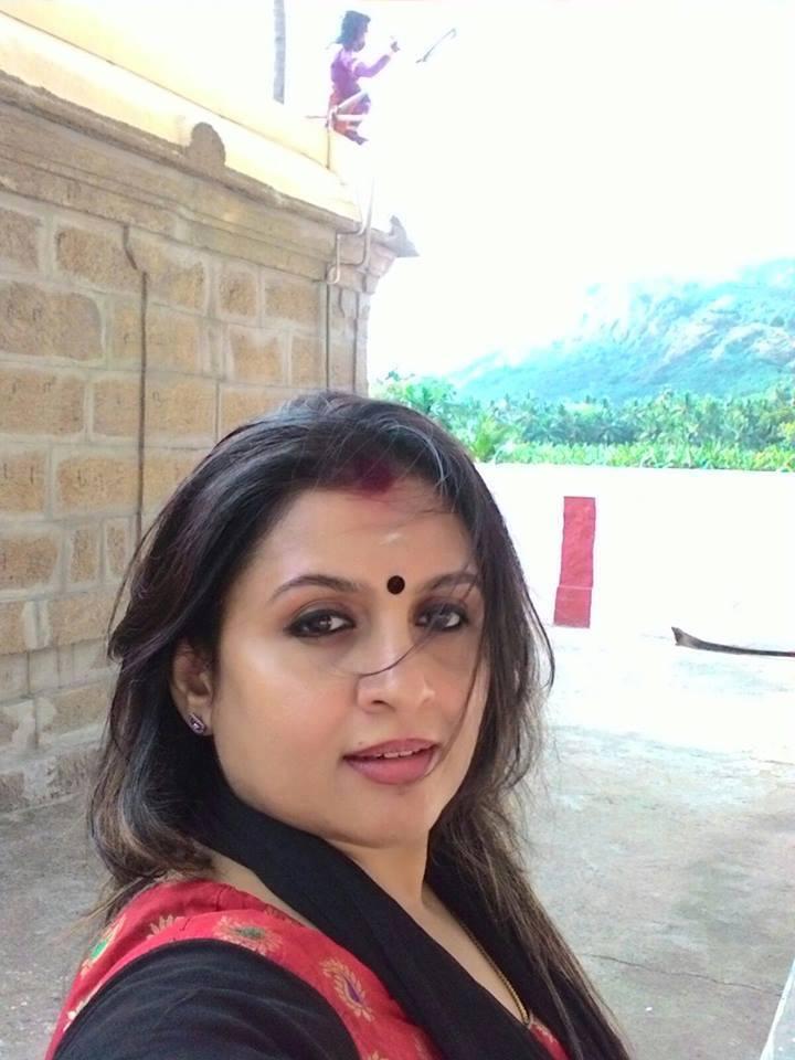Top Ten Hottest Selfies By Mallu Actress Suchitra Murali -3476