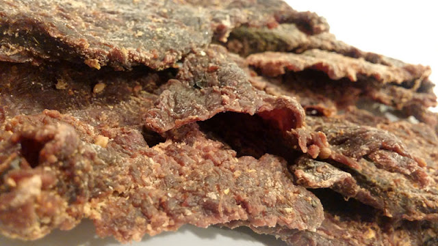 miernicki's beef jerky