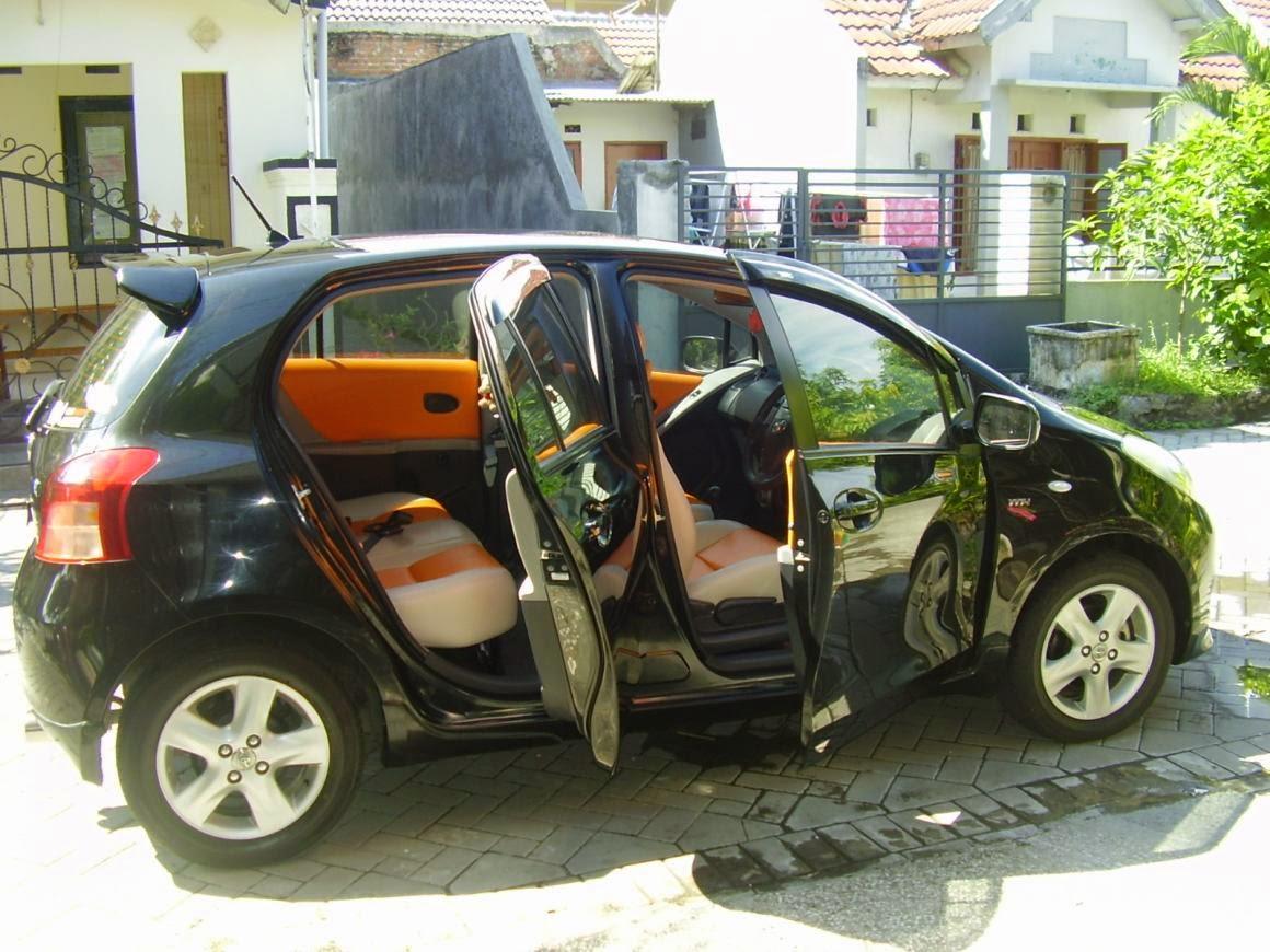 Harga Toyota Yaris Terbaru