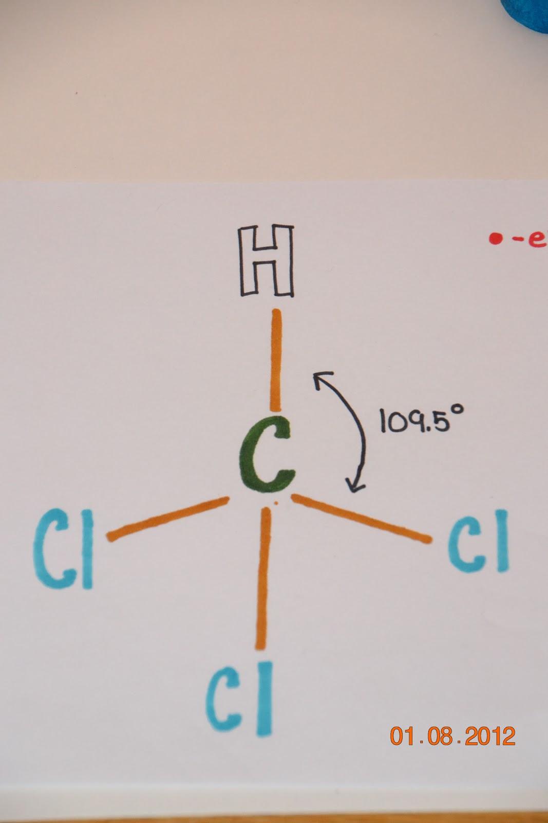 The Chemistry Of Chloroform