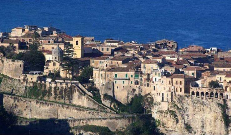 Briciole di vita: Gita in Calabria - Quinta parte - Tropea