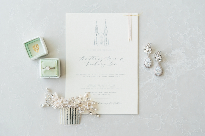 Laura kelly photography blog ottawa wedding and engagement naturally brittany wore a collection of custom accessories by sarah walsh bridal her vision was very specific the pieces had to enhance but not overpower stopboris Image collections