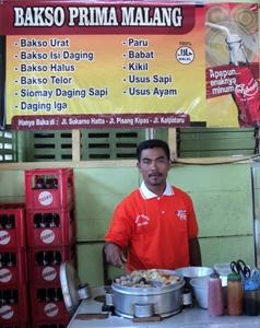 Bakso Prima Malang