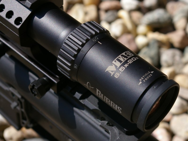Black Hole Weaponry 308 Barrel Review