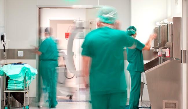 ΠΟΕΔΗΝ: Δείτε το οικονομικό χάλι των νοσοκομείων σε όλα τα επίπεδα
