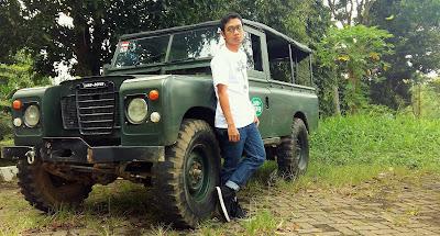 Jelajah hutan ala Blogger Eksis
