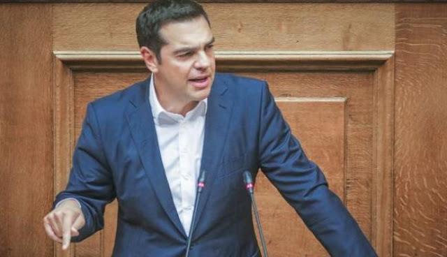 Με όπλο την πόλωση ο Τσίπρας πάει για τριπλές εκλογές