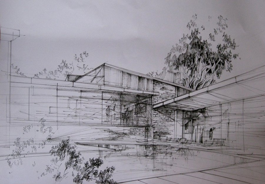 04-Passive-House-Monika-Domaszewska-Ghosted-Architectural-Drawings-www-designstack-co