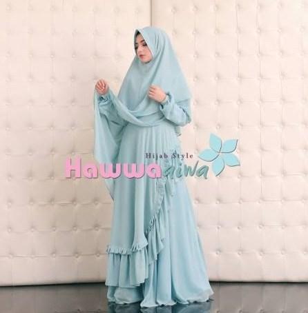 Aneka Koleksi Baju Muslim Gamis Dari Size Untuk Remaja