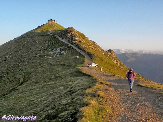 trekking montagna Alta Pusteria