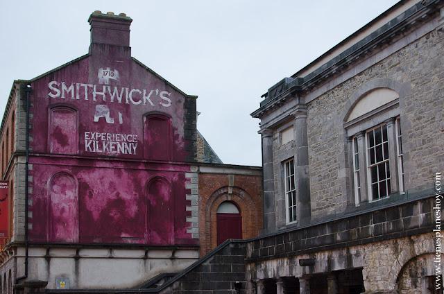 Kilkeny Irlanda