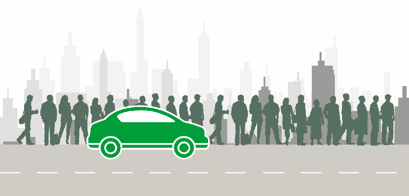 PH ride-sharing industry needs help, Grab urges LTFRB to increase cap on TNVS units