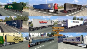 Trailers and Cargo Pack 2.6