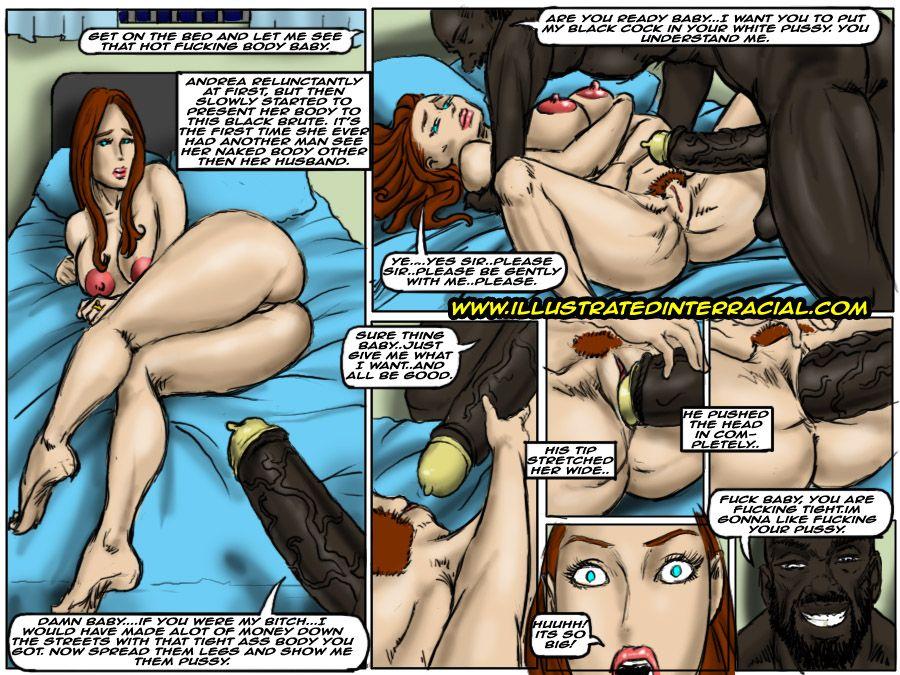 A cuckold story 3d animated porn novel 10