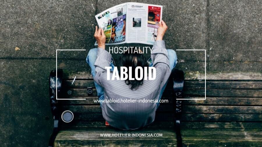 Tabloid Hotelier