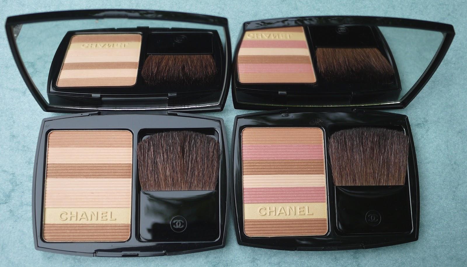 bf447c73 Best Things in Beauty: Chanel Soleil Tan de Chanel Luminous Bronzing ...