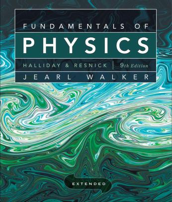 Fundamentals Of Physics 9th Extended Pdf Book Free Download