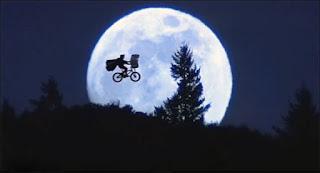 E.T. la mujer del tiempo carril bici salamanca