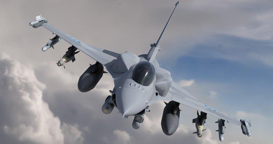 F-16 VİPER ile ilgili görsel sonucu