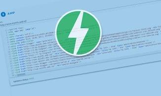 Video Merubah Blog Custom Template Menjadi Valid AMP HTML Bagian 3 (Terakhir)