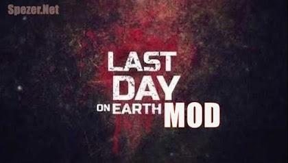 Last Day on Earth Survival Mod Apk (Level 99, Chopper, ATV)