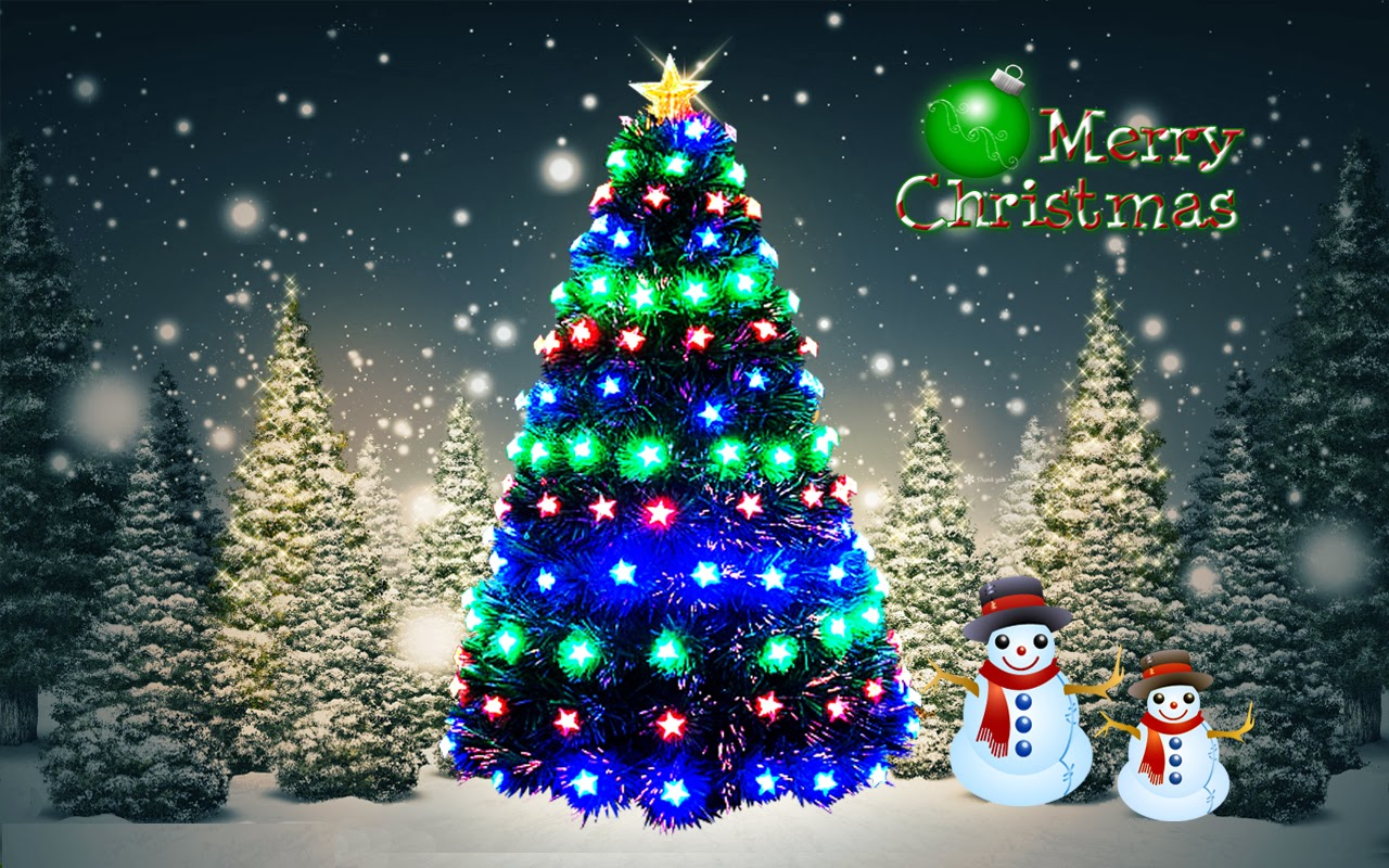 Funny-love-sad-birthday Sms: Merry Christmas Wallpaper
