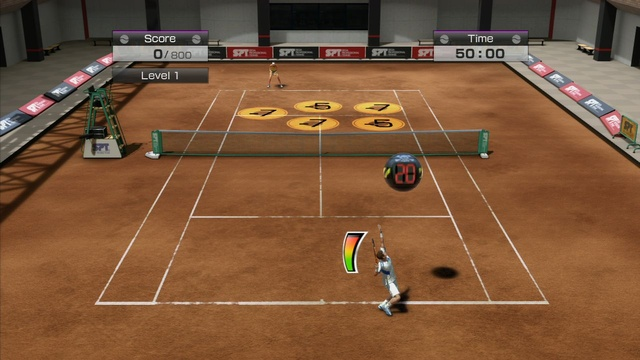 Virtual Tennis 4 PC Full Español