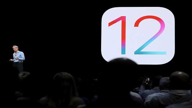 يمكنك الآن تنزيل الإصدار التجريبي العام لنظام التشغيل iOS 12