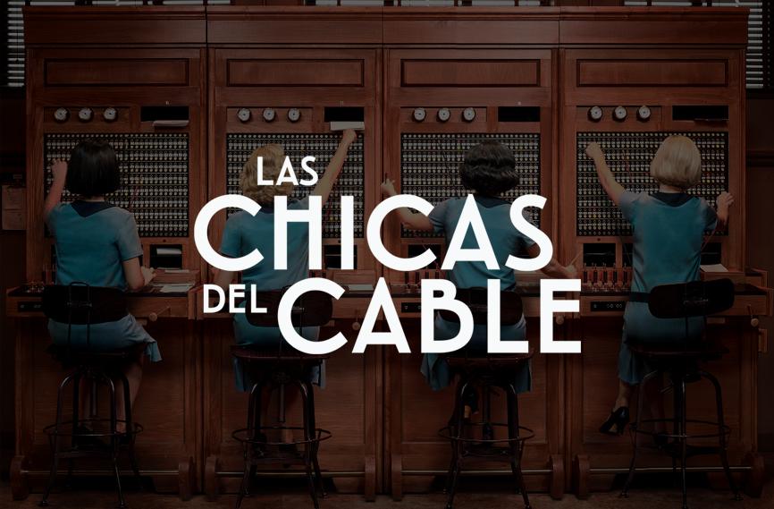 Las chicas del cable, czyli jakie seriale warto obejrzeć po hiszpańsku