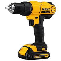 DEWALT DCD771C2 Drill