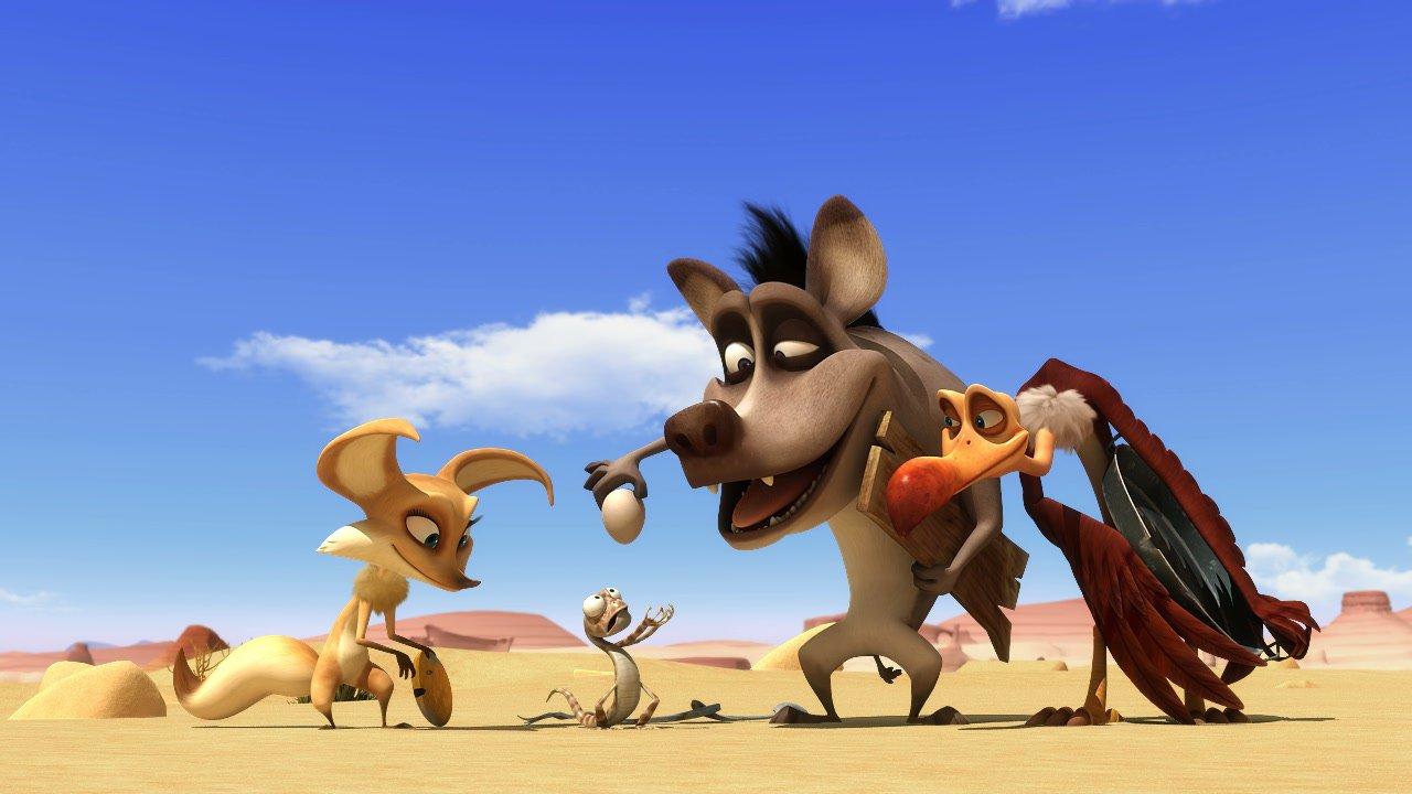 Film Kartun Bisu Yang Bikin Ngakak Tau Manfaatnya