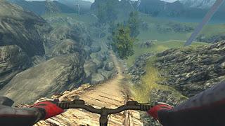 MTB Downhill Multiplayer Mod Apk Offline