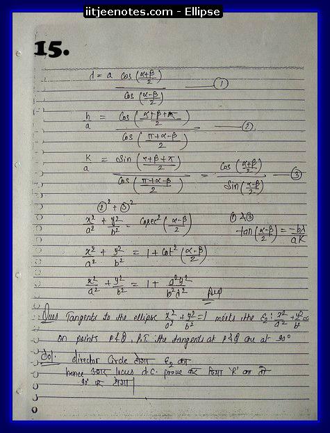 ellipse notes5