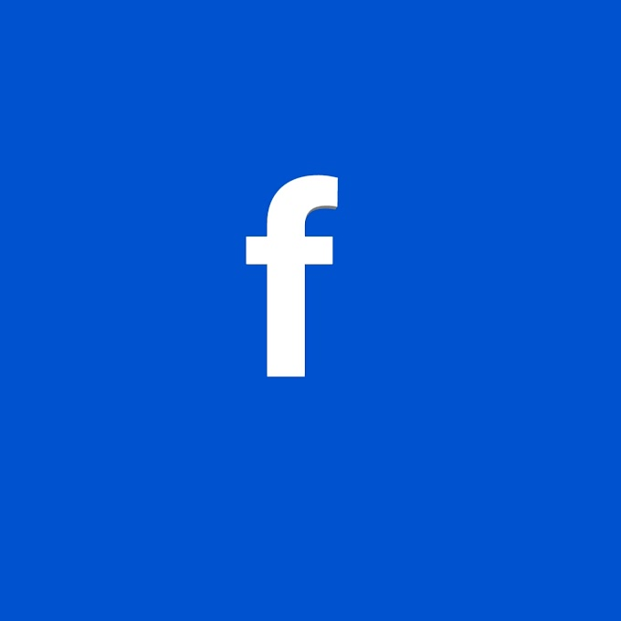 How to Create Facebook icon png Logo