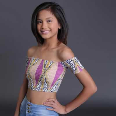 Ylona Jade Garcia photo 01