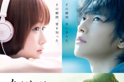 The Liar and His Lover / Kanojo wa Uso o Aishisugiteru (2013) - Japanese movie