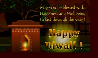 diwali images with rangoli