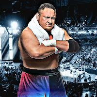 Samoa Joe Makes Good on His Promises, Title Match Takes Place After WWE Tapings, Naomi & The Usos