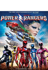 Power Rangers (2017) BRRip 1080p Latino AC3 5.1 / ingles AC3 5.1