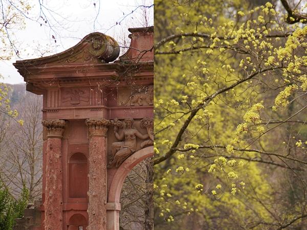Frühling in Heidelberg | Tasteboykott