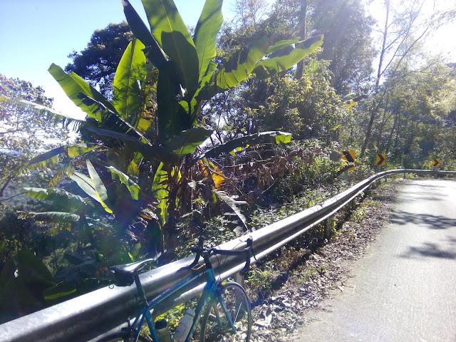 велосипедный Chiang Mai