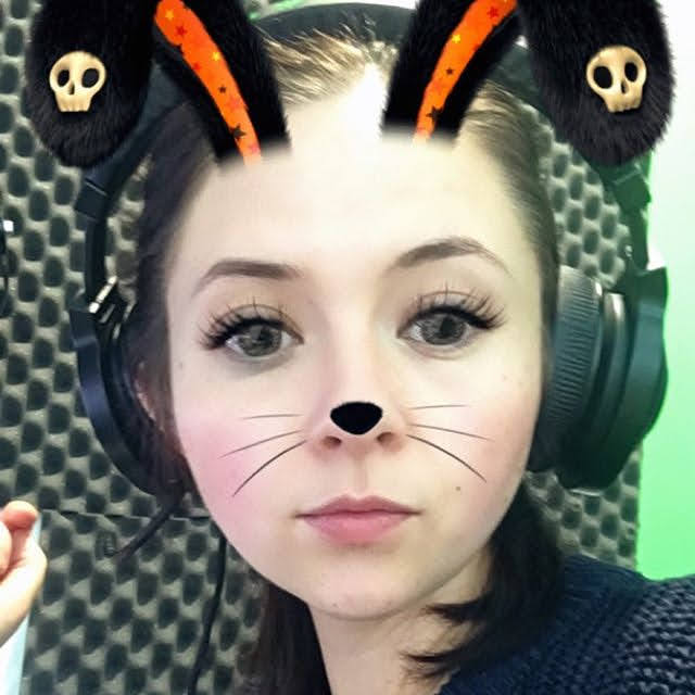 Little Carly 9