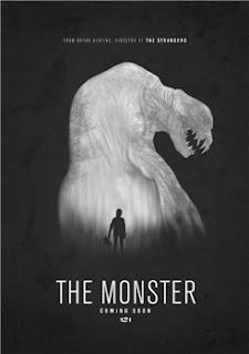 The Monster (2016) Full Movie WEBDL