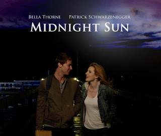 Sinopsis / Cerita Film Midnight Sun (2018)