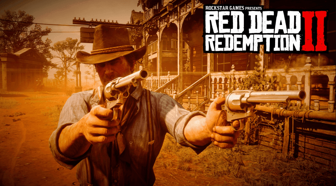 Red Dead Redemption 2 Is Coming To PC According To Rumors