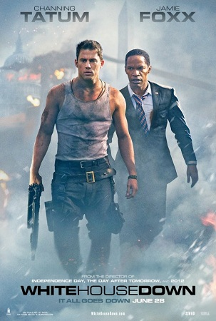 Film White House Down 2013