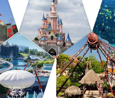 10 idées de destination en Europe pour moins de 100€