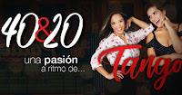 40 y 20 TANGO | Teatro Belarte 1
