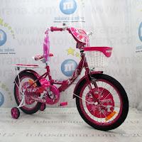 Sepeda Anak United Kokuri 18 Inci