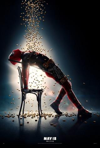Bản Cam 90 phút Quái Nhân Deadpool 2 Deadpool 2